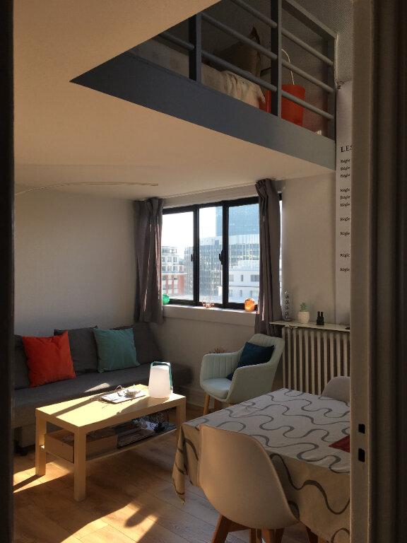 Appartement à louer 2 37.74m2 à Paris 15 vignette-1