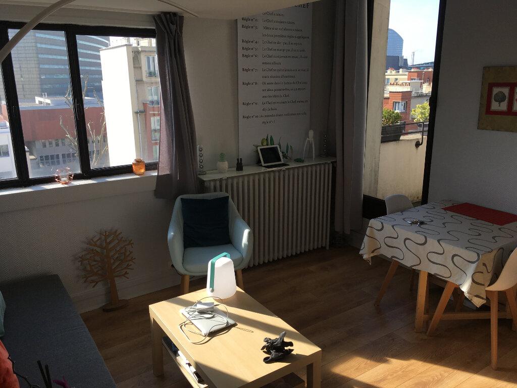 Appartement à louer 2 37.74m2 à Paris 15 vignette-3