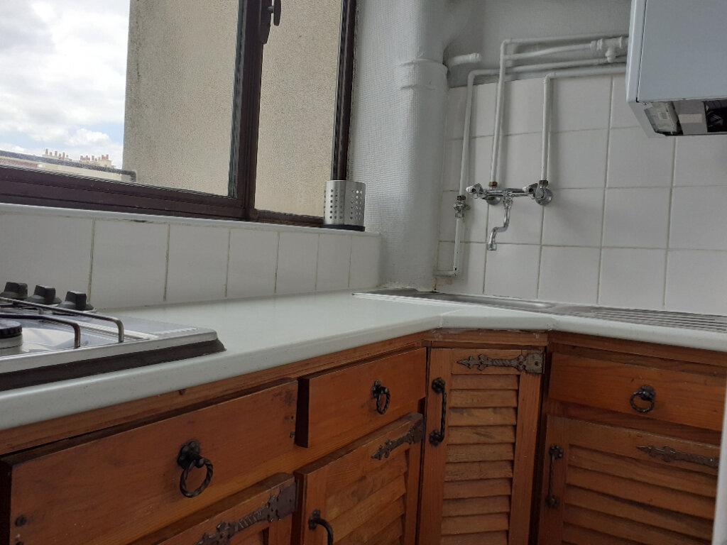 Appartement à louer 2 37.74m2 à Paris 15 vignette-4