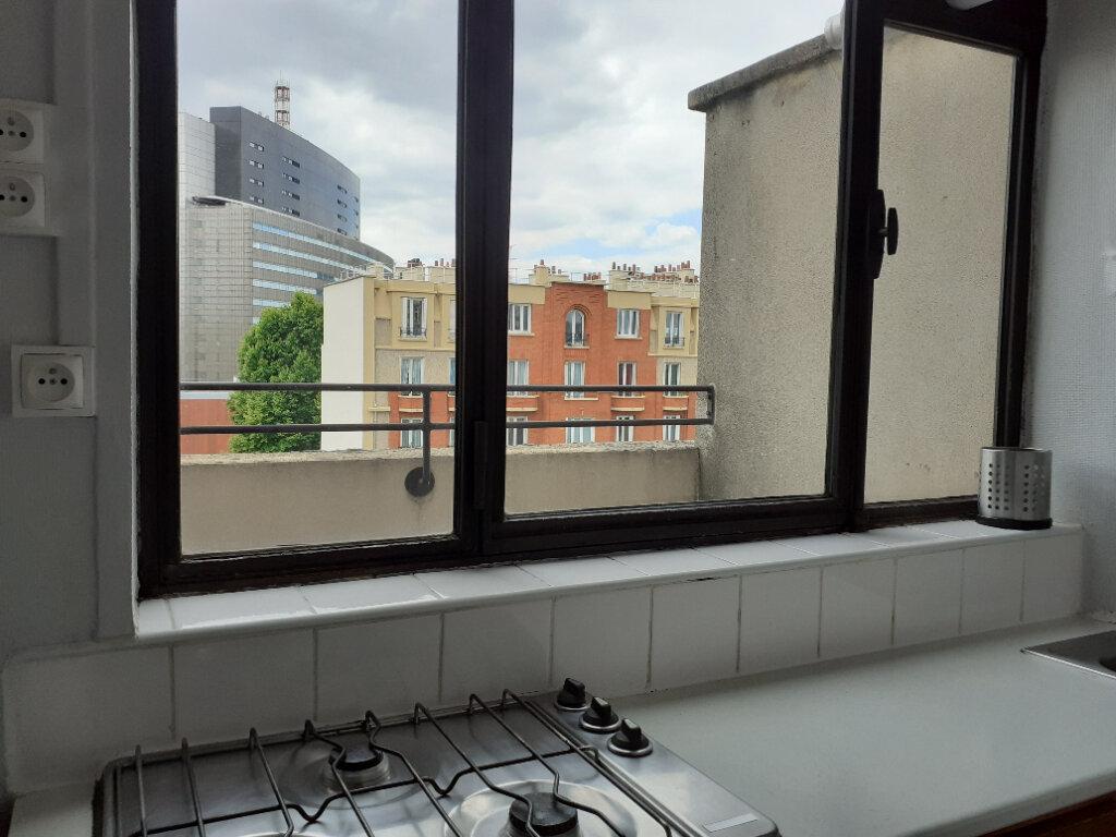 Appartement à louer 2 37.74m2 à Paris 15 vignette-6