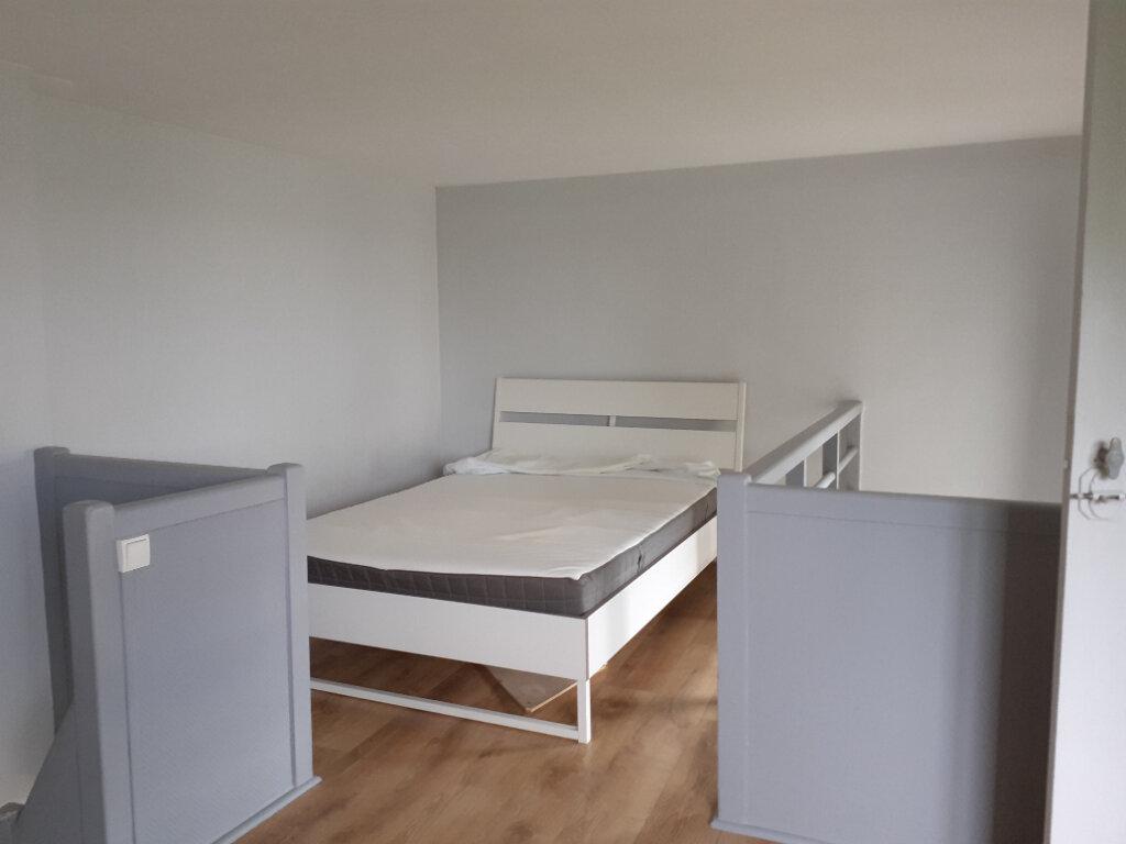 Appartement à louer 2 37.74m2 à Paris 15 vignette-7