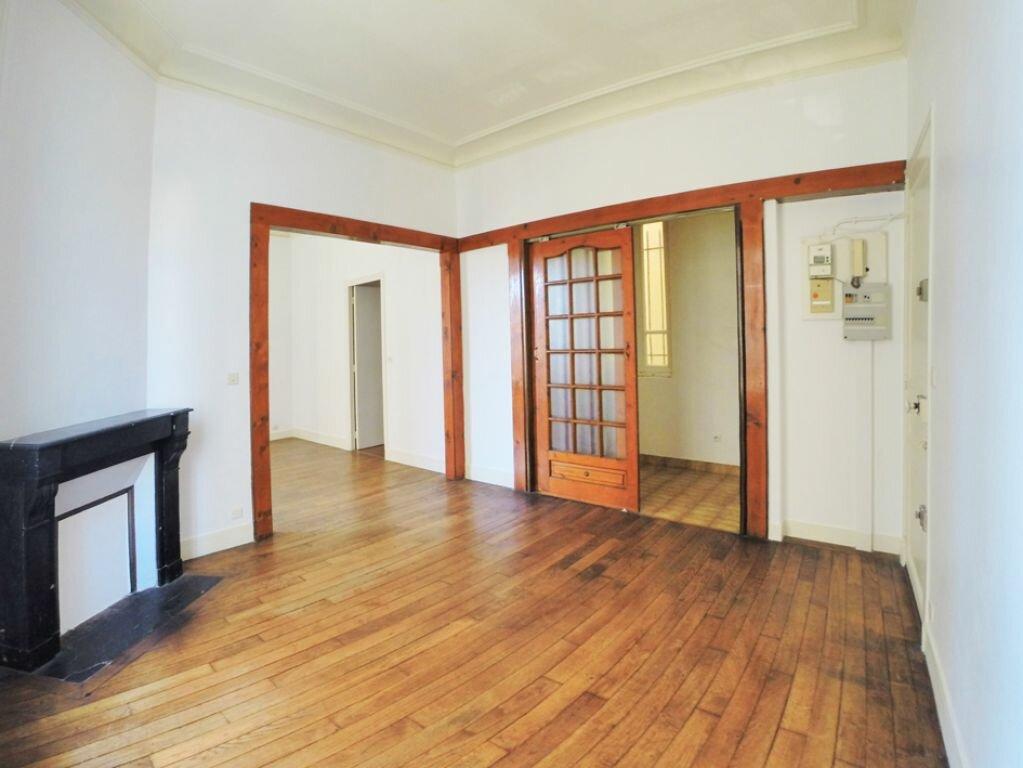 Appartement à louer 2 40.56m2 à Nogent-sur-Marne vignette-1