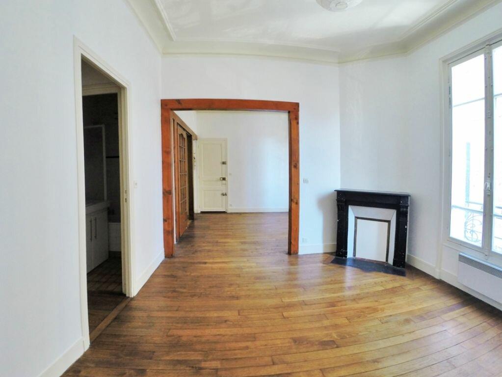 Appartement à louer 2 40.56m2 à Nogent-sur-Marne vignette-2