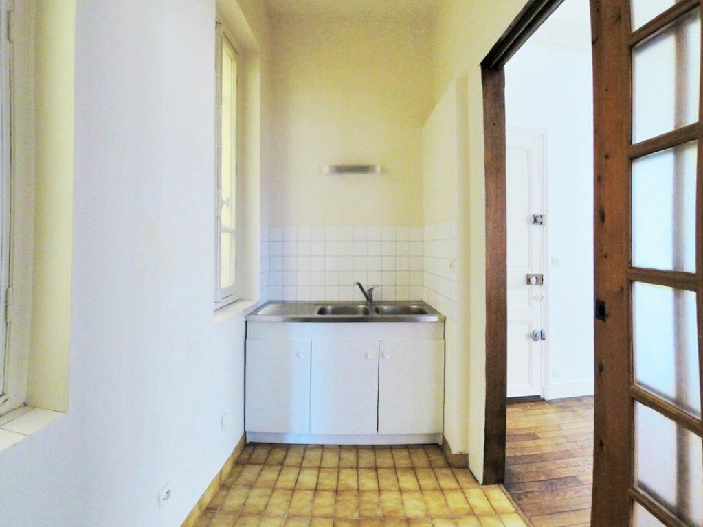 Appartement à louer 2 40.56m2 à Nogent-sur-Marne vignette-3
