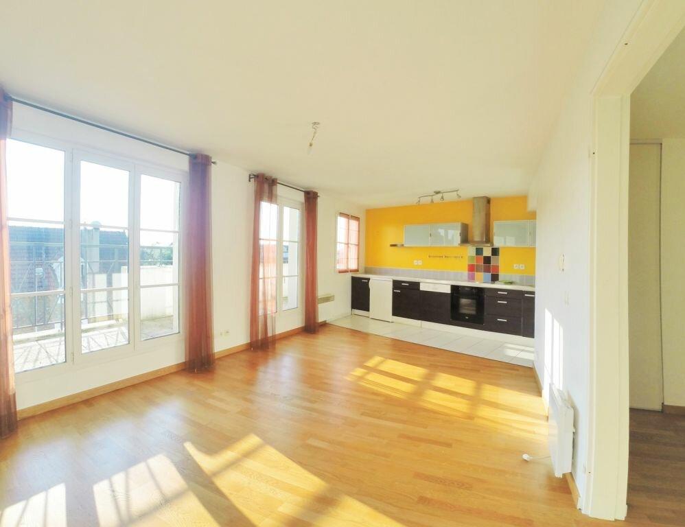 Appartement à louer 2 47m2 à Limeil-Brévannes vignette-1
