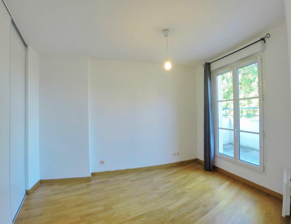Appartement à louer 2 47m2 à Limeil-Brévannes vignette-3