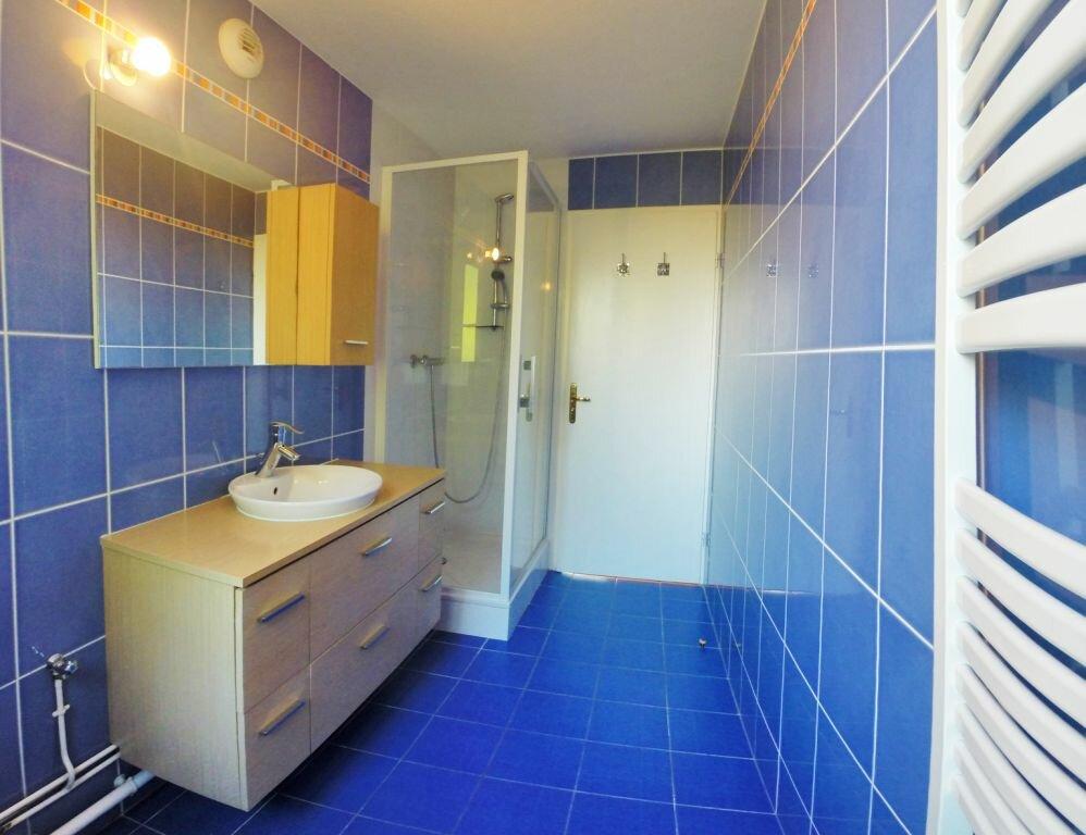 Appartement à louer 2 47m2 à Limeil-Brévannes vignette-4