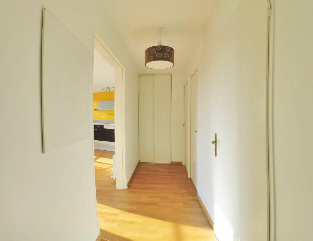 Appartement à louer 2 47m2 à Limeil-Brévannes vignette-5