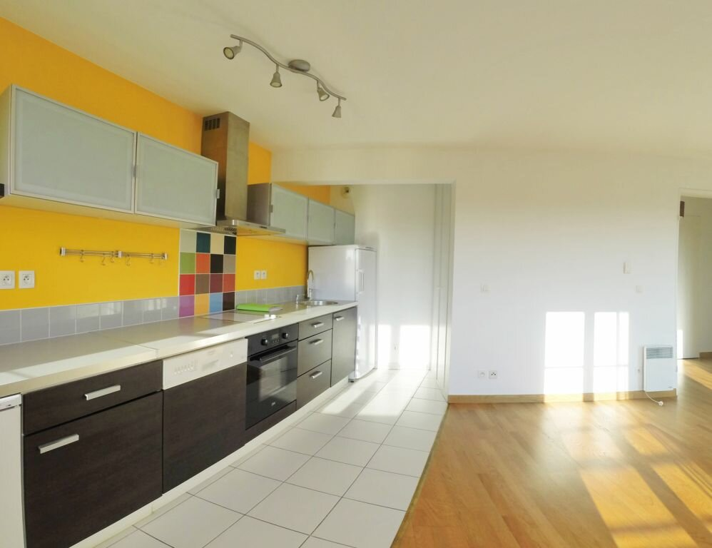 Appartement à louer 2 47m2 à Limeil-Brévannes vignette-6