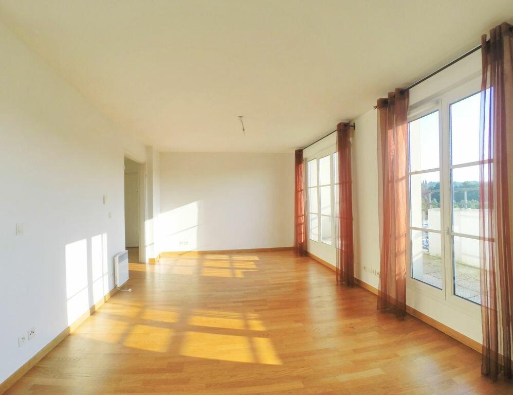 Appartement à louer 2 47m2 à Limeil-Brévannes vignette-7