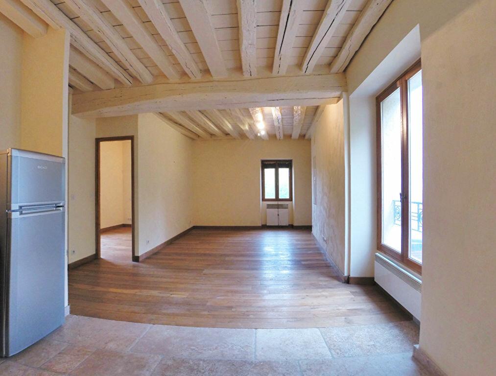 Appartement à louer 2 45m2 à Sucy-en-Brie vignette-1