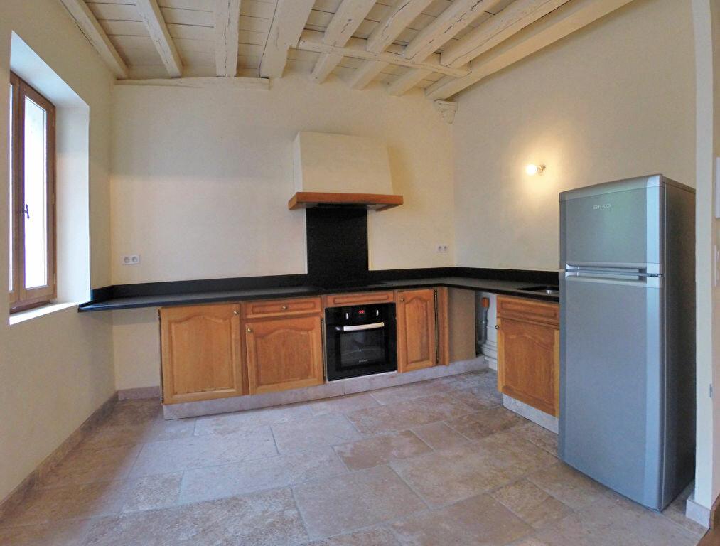 Appartement à louer 2 45m2 à Sucy-en-Brie vignette-2