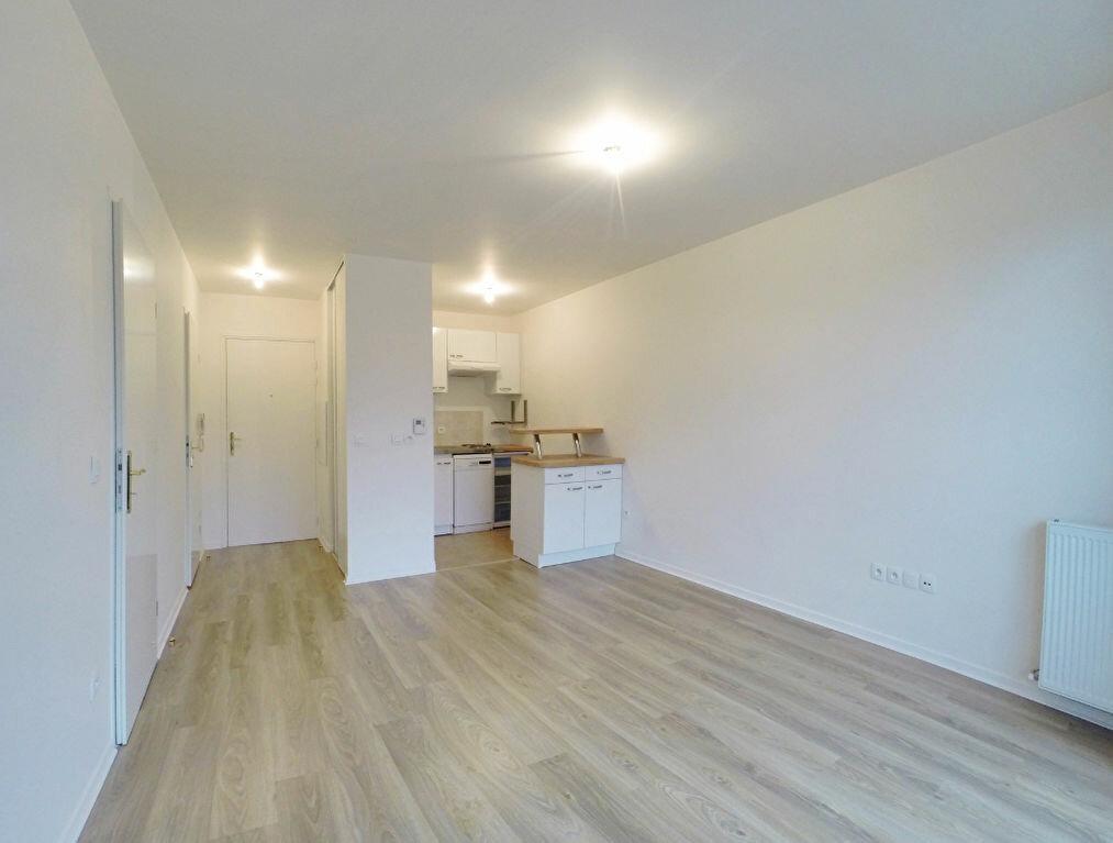 Appartement à louer 2 37.85m2 à Sucy-en-Brie vignette-1