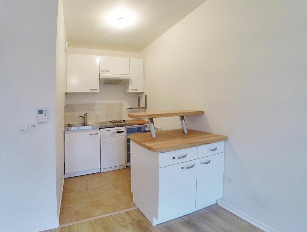 Appartement à louer 2 37.85m2 à Sucy-en-Brie vignette-3