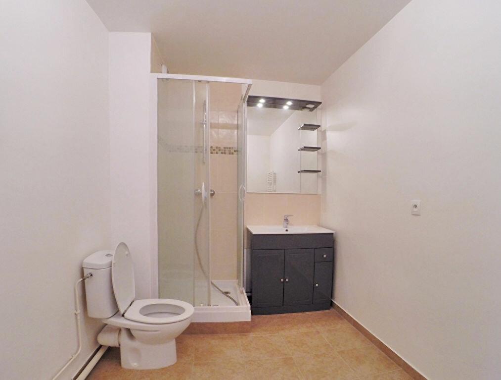 Appartement à louer 2 37.85m2 à Sucy-en-Brie vignette-5