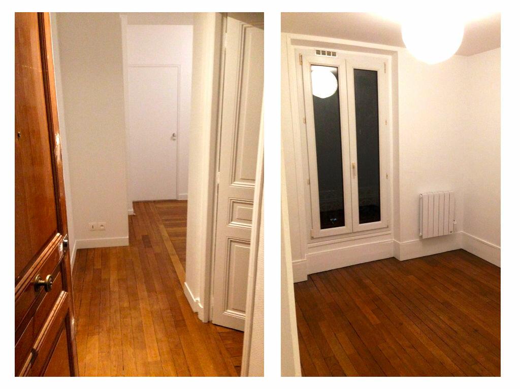 Appartement à louer 2 29.8m2 à La Varenne - Saint-Maur-des-Fossés vignette-7