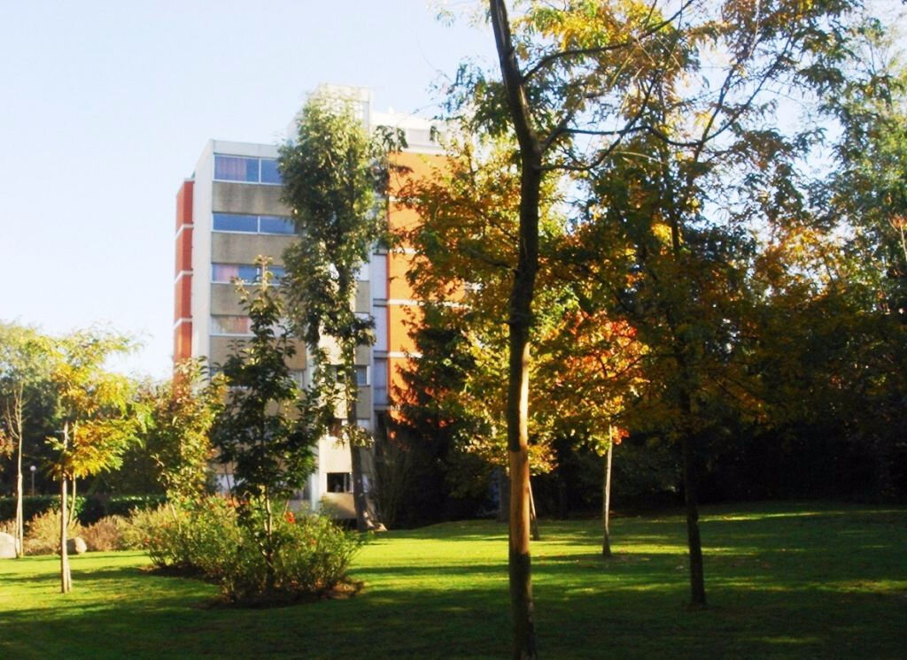Appartement à vendre 2 59m2 à Sucy-en-Brie vignette-1