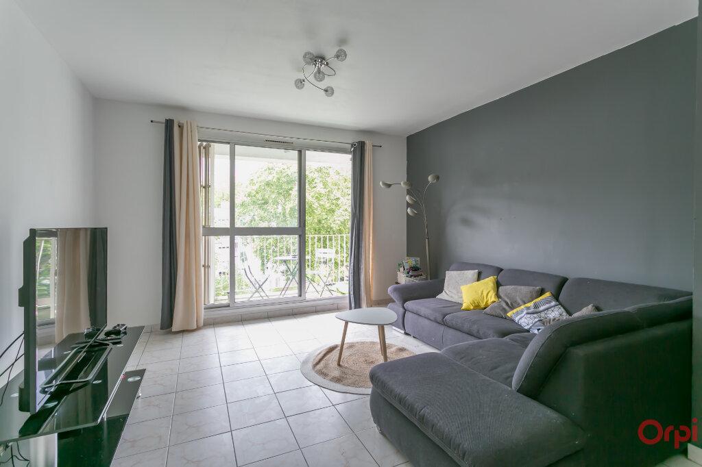 Appartement à vendre 4 87m2 à Sucy-en-Brie vignette-1