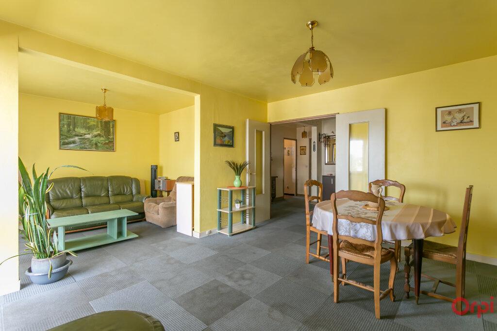 Appartement à vendre 4 82.94m2 à Sucy-en-Brie vignette-2