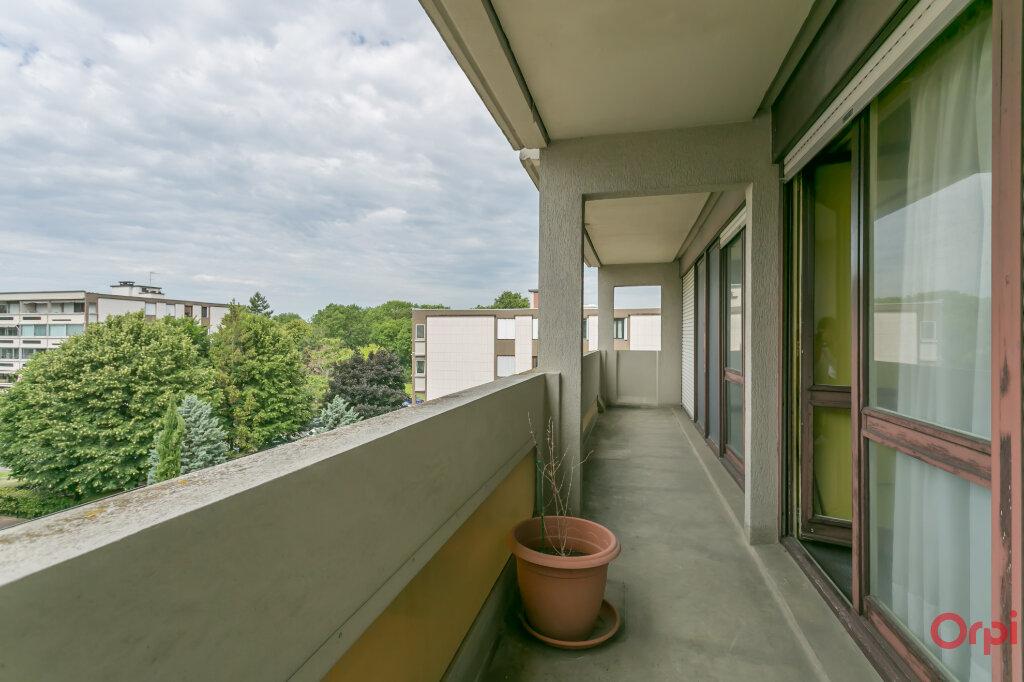 Appartement à vendre 4 82.94m2 à Sucy-en-Brie vignette-4