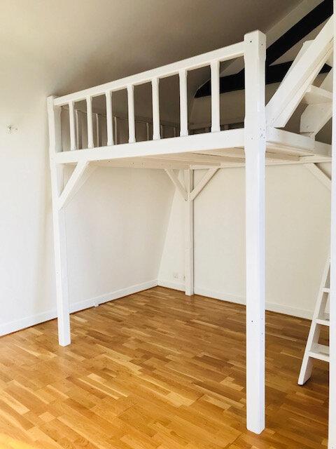 Appartement à louer 1 26m2 à Sucy-en-Brie vignette-1