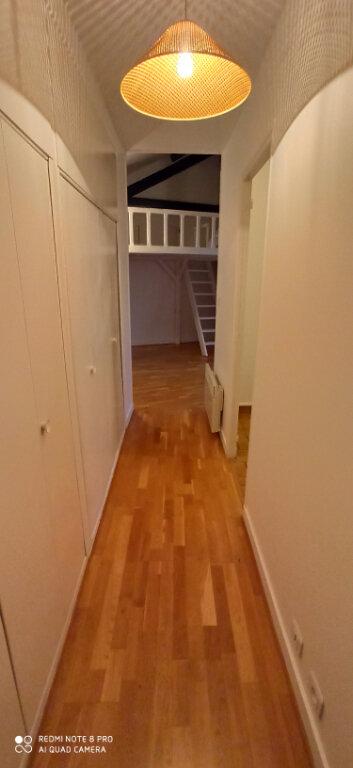 Appartement à louer 1 26m2 à Sucy-en-Brie vignette-2