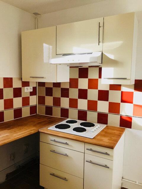 Appartement à louer 1 26m2 à Sucy-en-Brie vignette-5