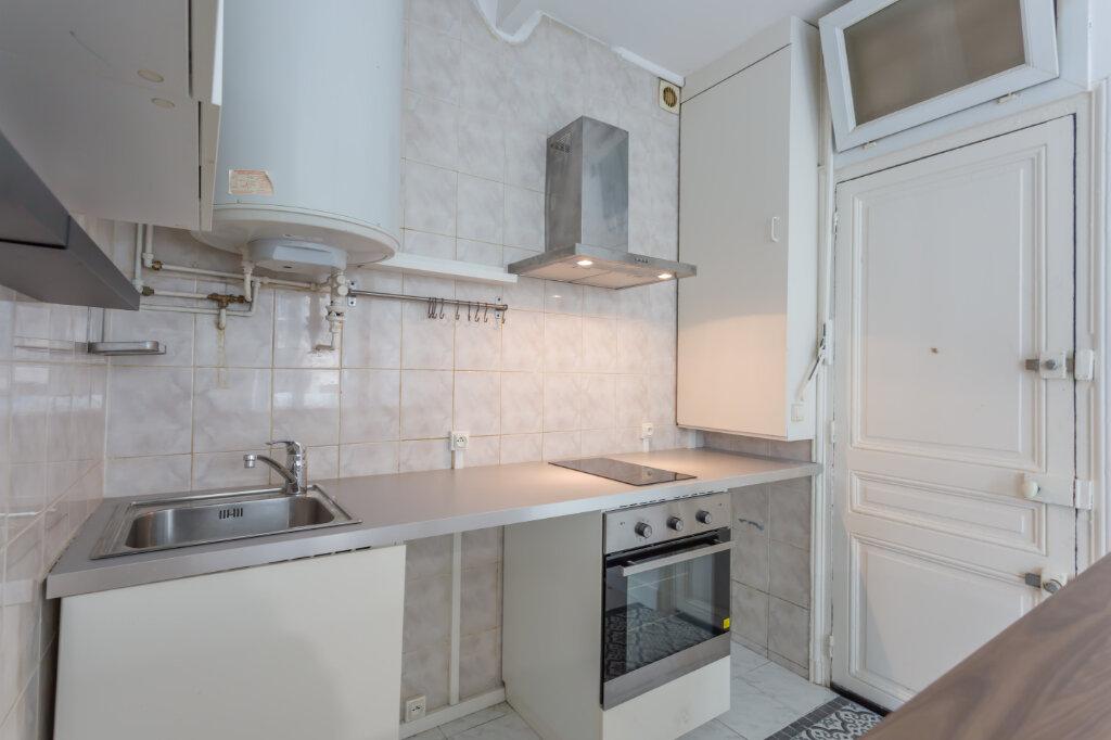 Appartement à louer 1 28.45m2 à Boissy-Saint-Léger vignette-2