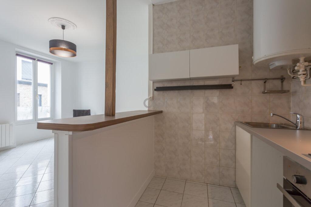 Appartement à louer 1 28.45m2 à Boissy-Saint-Léger vignette-3