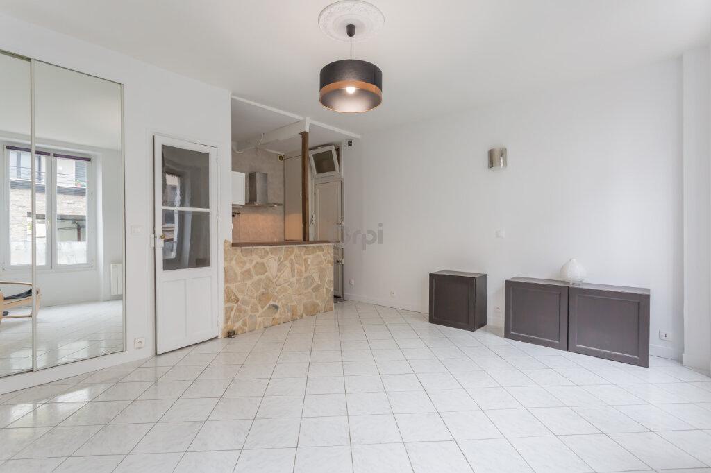 Appartement à louer 1 28.45m2 à Boissy-Saint-Léger vignette-4
