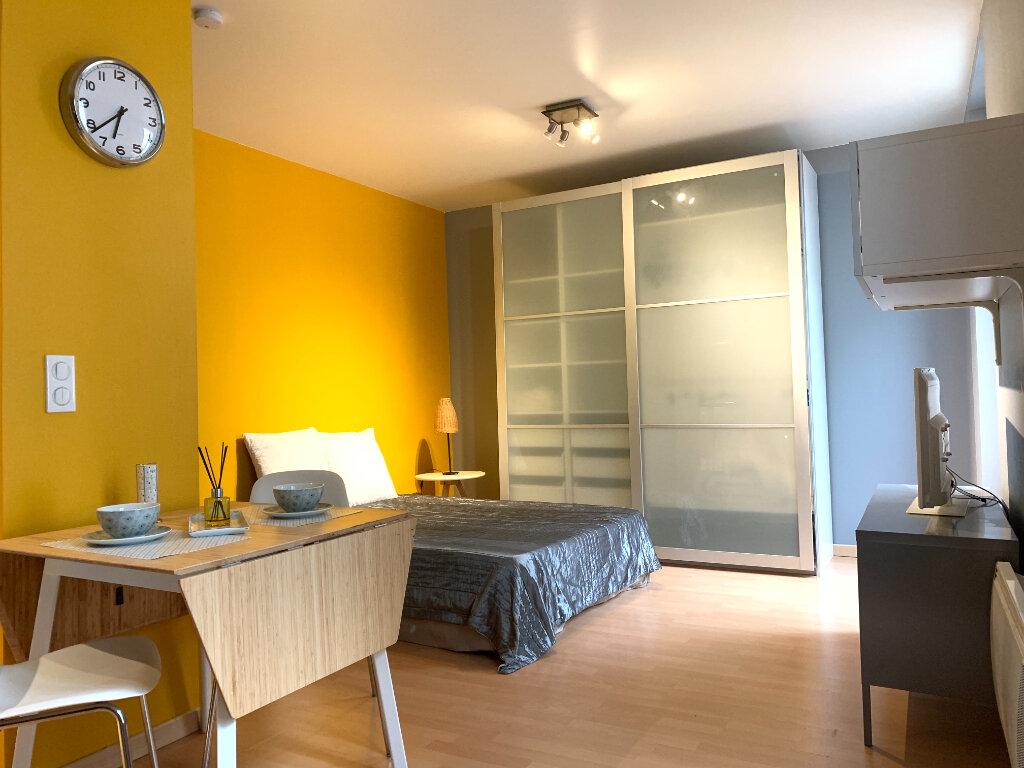 Appartement à louer 1 25.18m2 à Nogent-sur-Marne vignette-3