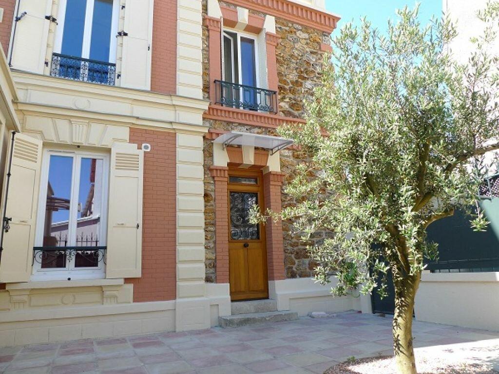 Appartement à louer 2 33.14m2 à Fontenay-sous-Bois vignette-1