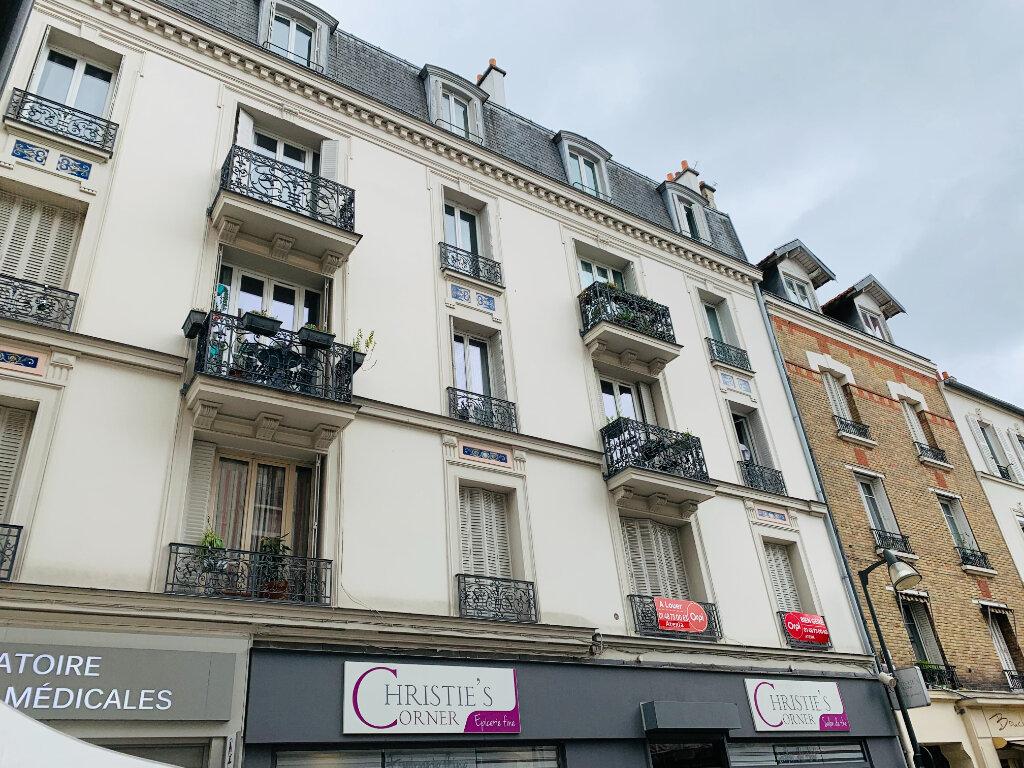 Appartement à louer 3 50.65m2 à Le Perreux-sur-Marne vignette-1
