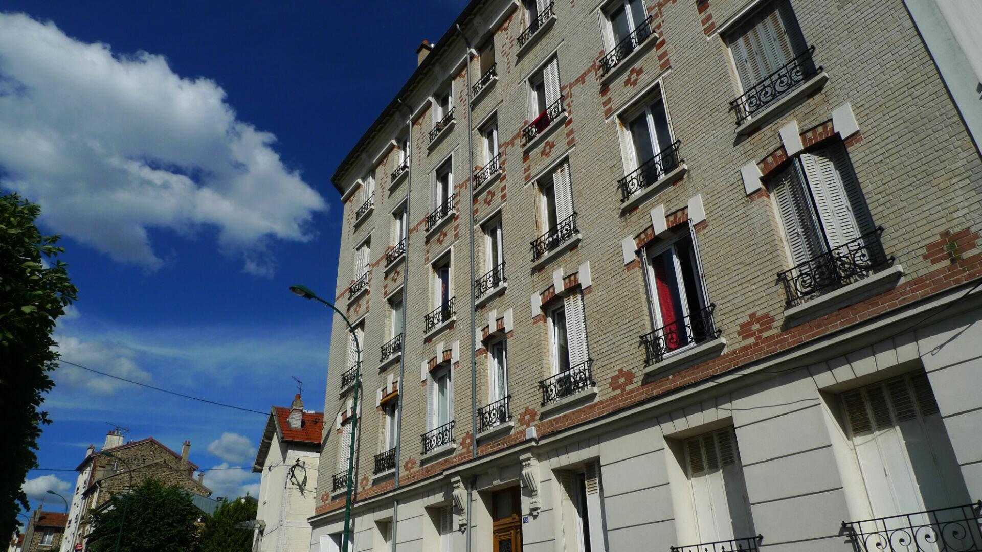 Appartement à louer 3 44.14m2 à Nogent-sur-Marne vignette-1