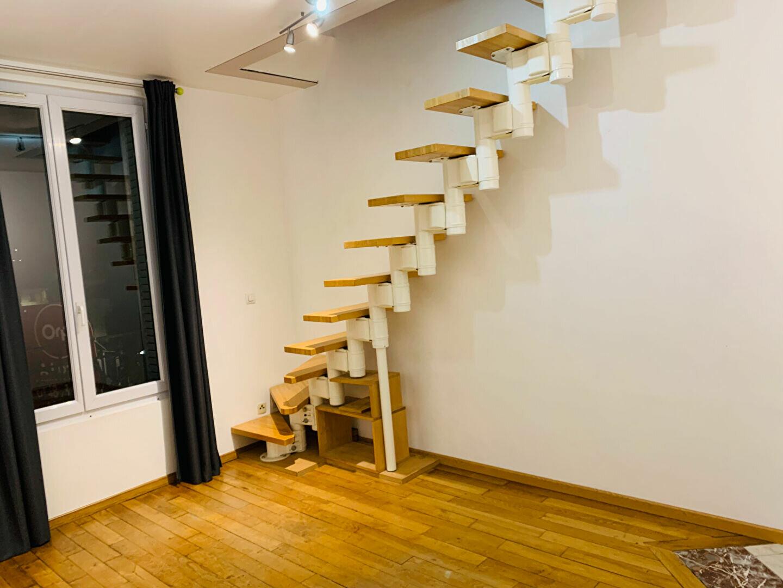 Appartement à louer 3 44.14m2 à Nogent-sur-Marne vignette-4