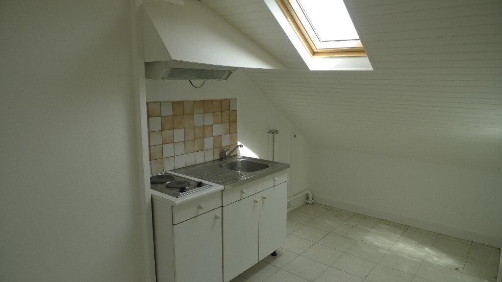 Appartement à louer 1 15.69m2 à Nogent-sur-Marne vignette-2