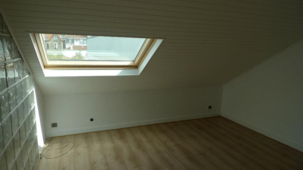 Appartement à louer 1 15.69m2 à Nogent-sur-Marne vignette-4