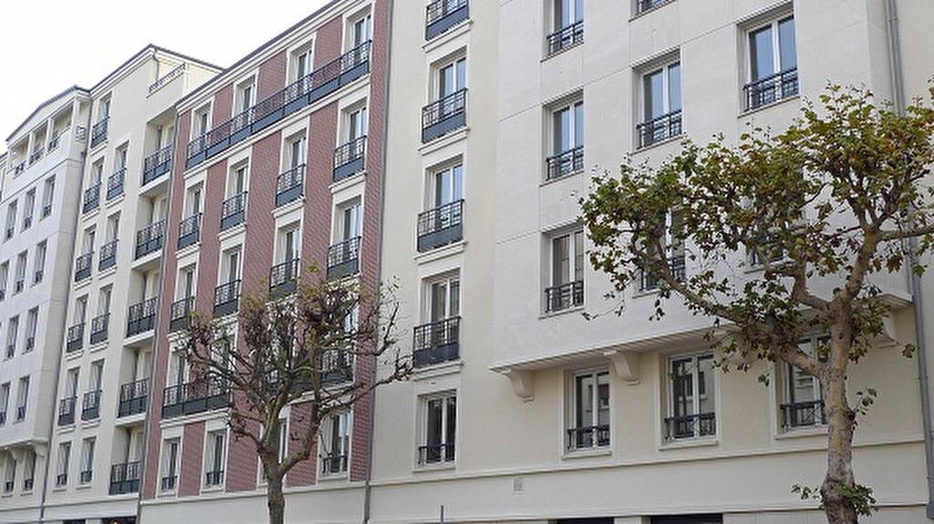 Appartement à louer 2 44.55m2 à Nogent-sur-Marne vignette-1