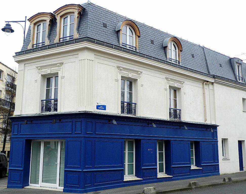 Appartement à louer 2 49.3m2 à Maisons-Alfort vignette-5