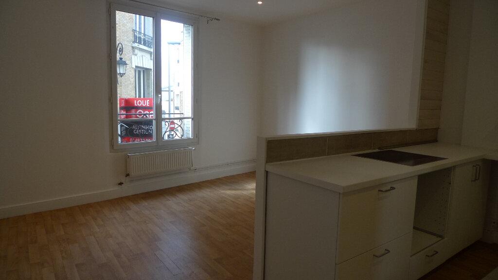 Appartement à louer 3 52.35m2 à Nogent-sur-Marne vignette-2