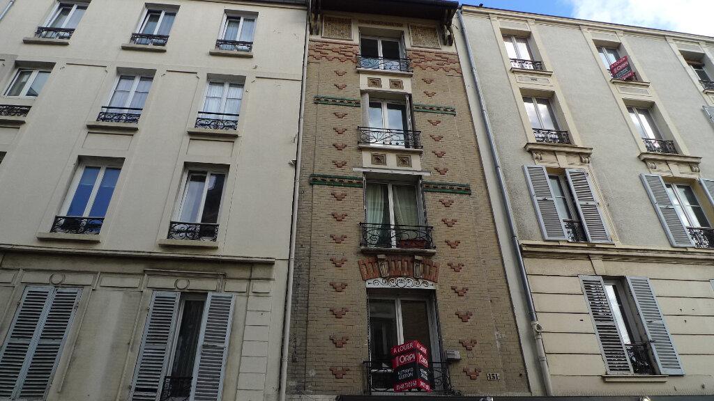Appartement à louer 3 52.35m2 à Nogent-sur-Marne vignette-3
