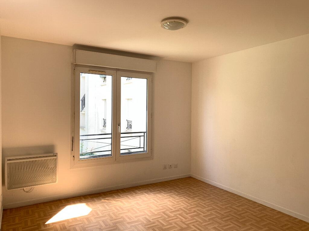 Appartement à louer 1 20.27m2 à Rosny-sous-Bois vignette-1