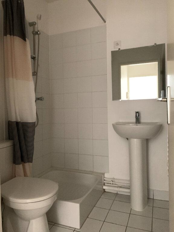 Appartement à louer 1 20.27m2 à Rosny-sous-Bois vignette-5