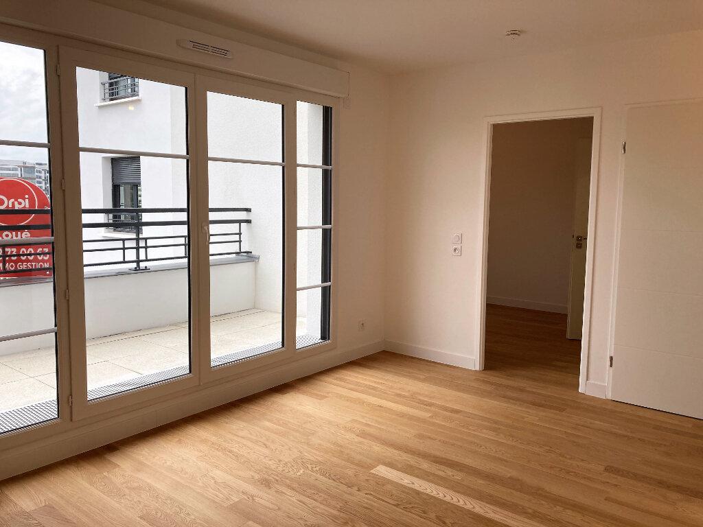 Appartement à louer 2 38.75m2 à Le Perreux-sur-Marne vignette-2