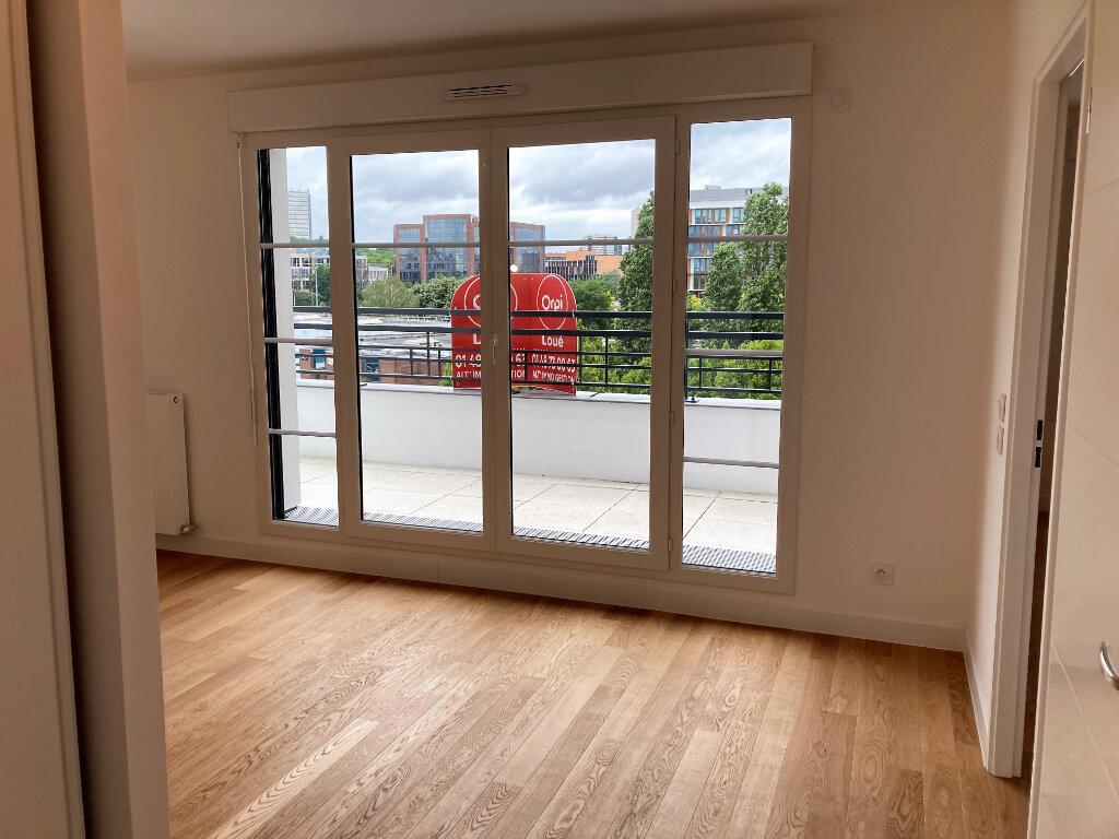 Appartement à louer 2 38.75m2 à Le Perreux-sur-Marne vignette-4