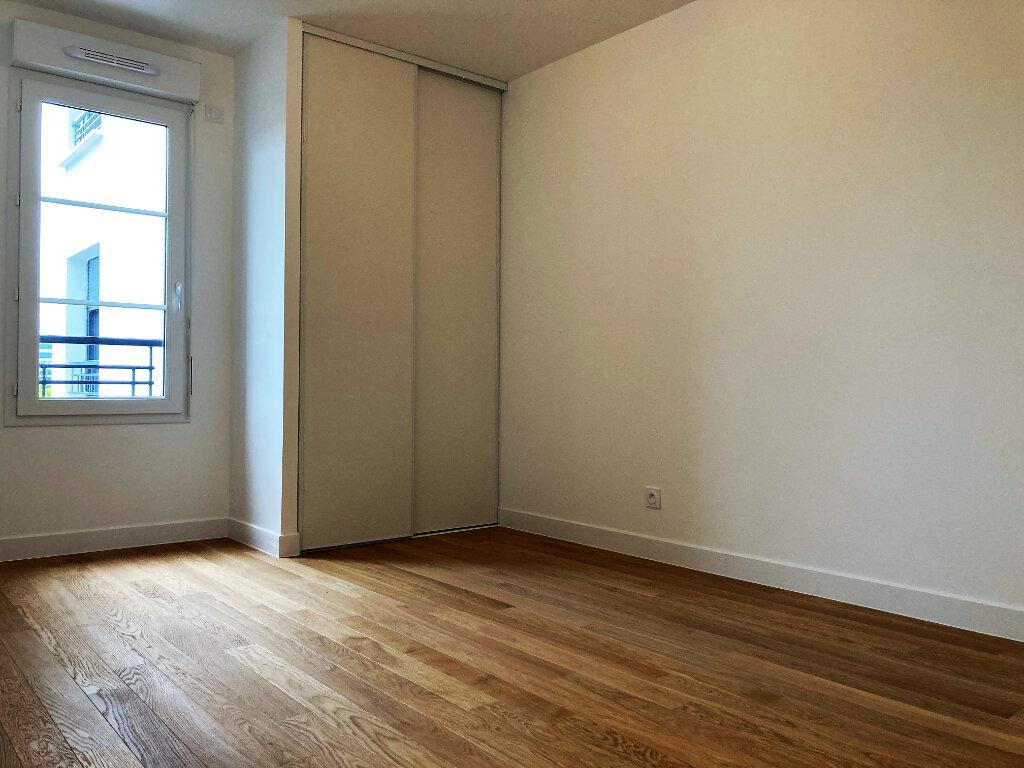 Appartement à louer 2 38.75m2 à Le Perreux-sur-Marne vignette-5