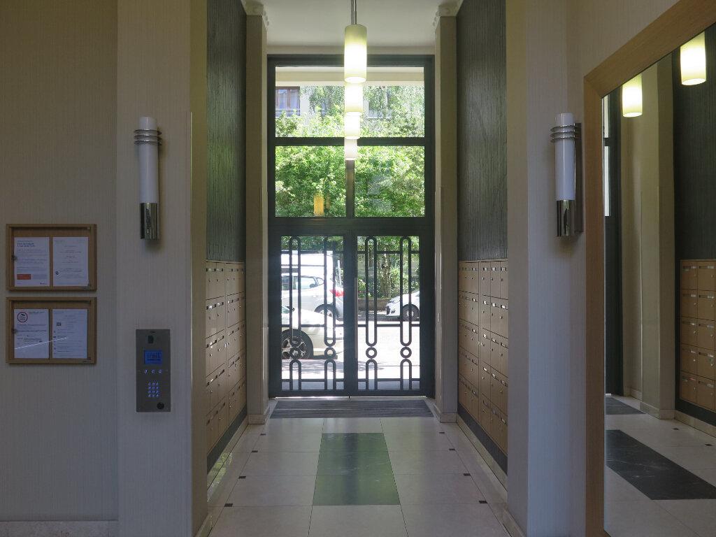 Appartement à louer 2 39.2m2 à Nogent-sur-Marne vignette-4