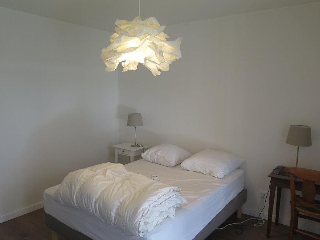Appartement à louer 2 39.2m2 à Nogent-sur-Marne vignette-9