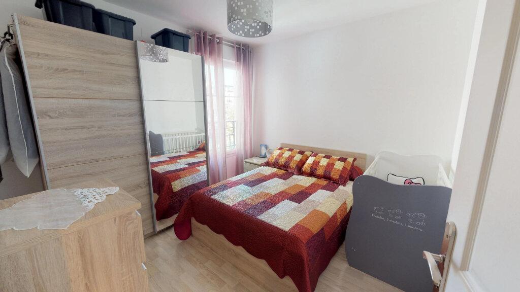 Appartement à vendre 2 44.82m2 à Le Plessis-Trévise vignette-3