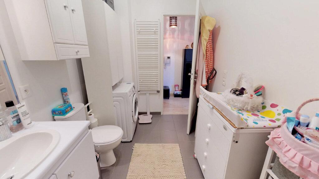 Appartement à vendre 2 44.82m2 à Le Plessis-Trévise vignette-4